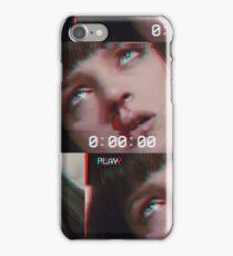 Retro Aesthetic iPhone Case/Skin