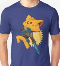 Cat Knight T-Shirt