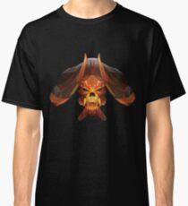 Bone Clinkz  Low Poly Art Classic T-Shirt