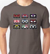 LUCHA58#30 T-Shirt