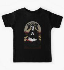 Black Metalomeo Kids Clothes