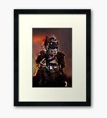 HELLBLADE SENUA'S SACRIFICE Framed Print