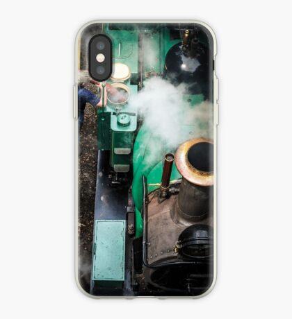 Thirsty work iPhone Case