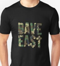 DE camouglage T-Shirt