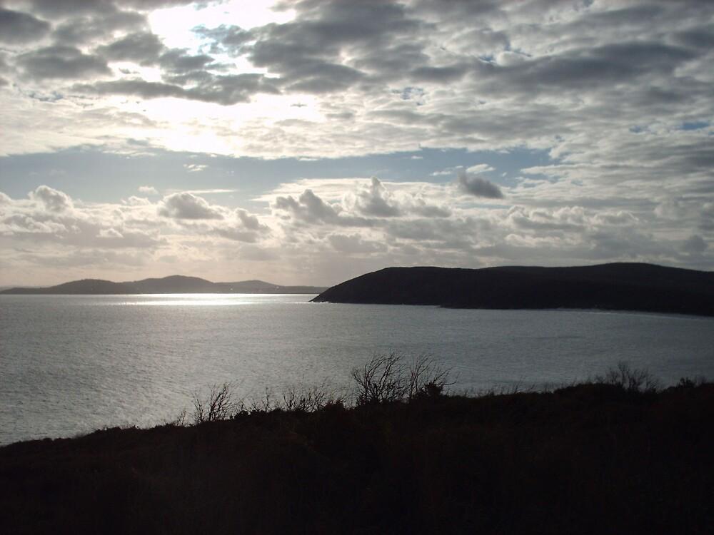 King George Sound Albany West Australia by chris51