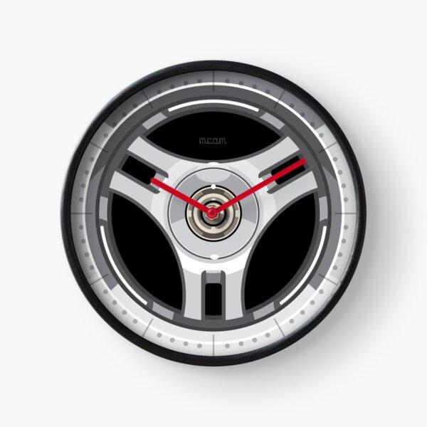 Conception de roues Super Advan Racing SR3R Horloge