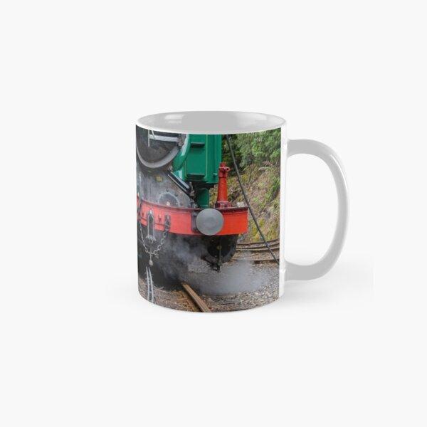 Rack and Pinion Classic Mug