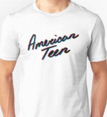KHALID AMERICAN TEEN 3D Unisex T-Shirt