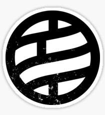 Nara Clan Logo Sticker
