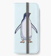Adélie Penguin iPhone Wallet/Case/Skin
