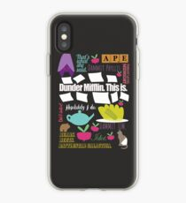 Das Büro Medley iPhone-Hülle & Cover