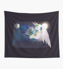 Guardian Angels mlp Wall Tapestry