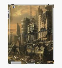 Fallout - The Wasteland iPad Case/Skin