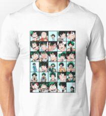 My Hero Academia (Deku) T-Shirt