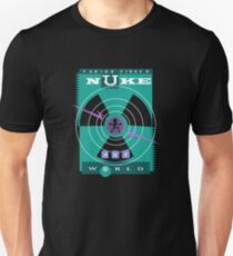 Tobias Fisher - 90's Nuke T-Shirt