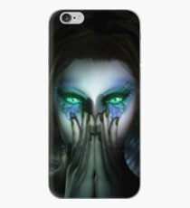 Psyche's Eyes iPhone Case