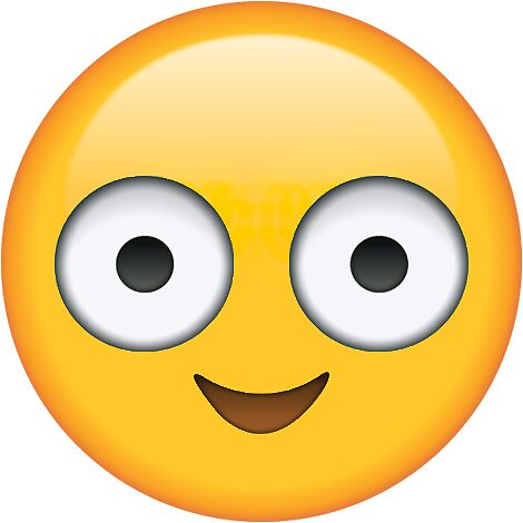 Crazy eyes secret emoji funny internet meme by secret emojis