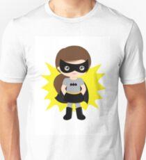 Baby Batgirl T-Shirt