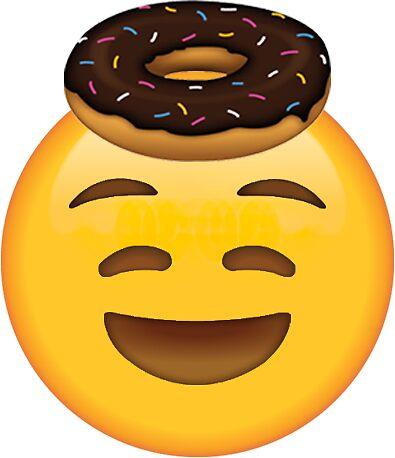f2u donut emoji - photo #20