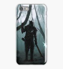 Skyrim - Ebony Warrior iPhone Case/Skin