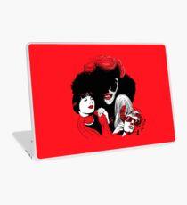 Töchter der Dunkelheit AKA Les Lèvres rouges Laptop Folie
