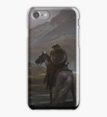 Skyrim - Whiterun iPhone Case/Skin