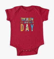 Maverick Collection - Tomorrow Is Another Day Kids Clothes