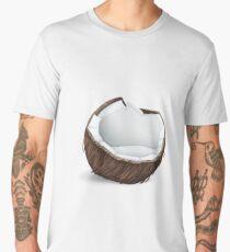 Cracked Coconut Men's Premium T-Shirt
