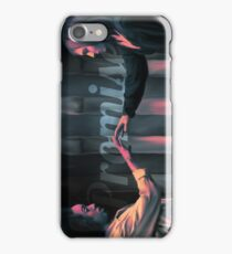 Bill and Heather iPhone Case/Skin