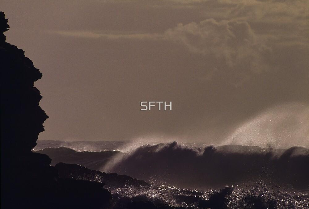 Wind'n'Waves by SFTH