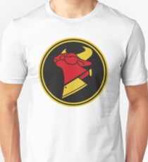 Cow Chop Logo T-Shirt
