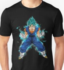 Dragon Ball Super - Vegito Blue (Vegetto) T-Shirt