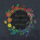 Revolution by Barbora  Urbankova