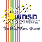 WDSD15 - Random Acts of Kindness by TRWS