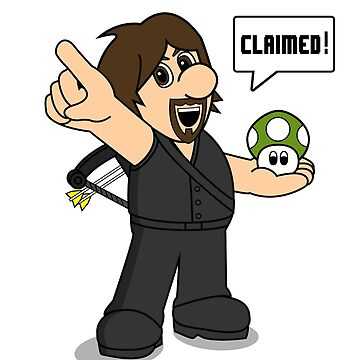 CLAIMED! by Maverick96