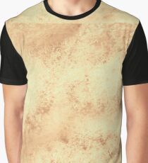 Marble Creation Graphic T-Shirt