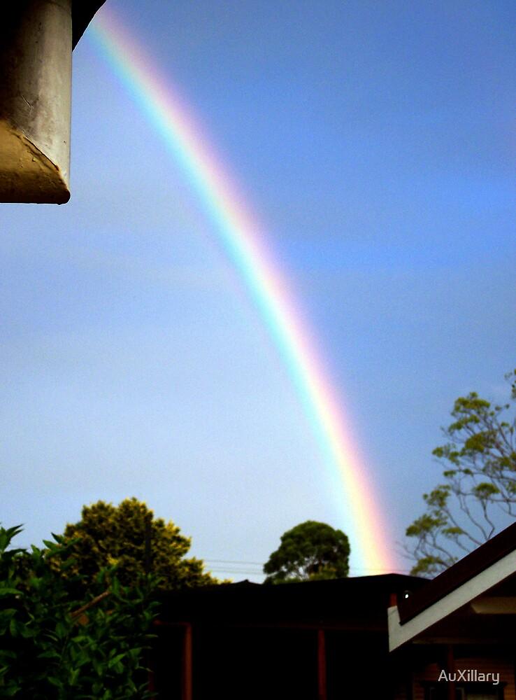 Rainbow by AuXillary