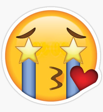 Fangirl Emojis by Secret Emojis | Redbubble