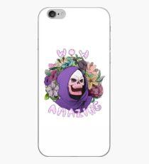 Skeletor !  iPhone Case