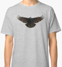 Halloween Costume Idea - Gold Crow Classic T-Shirt
