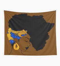 Für Afrikaner Wandbehang