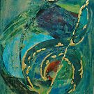 Merimbula Music I by Alison Howson