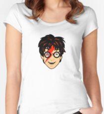 Ziggy Potter Women's Fitted Scoop T-Shirt