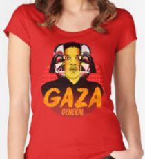 Vybz Kartel- Darth Kartel Women's Fitted Scoop T-Shirt