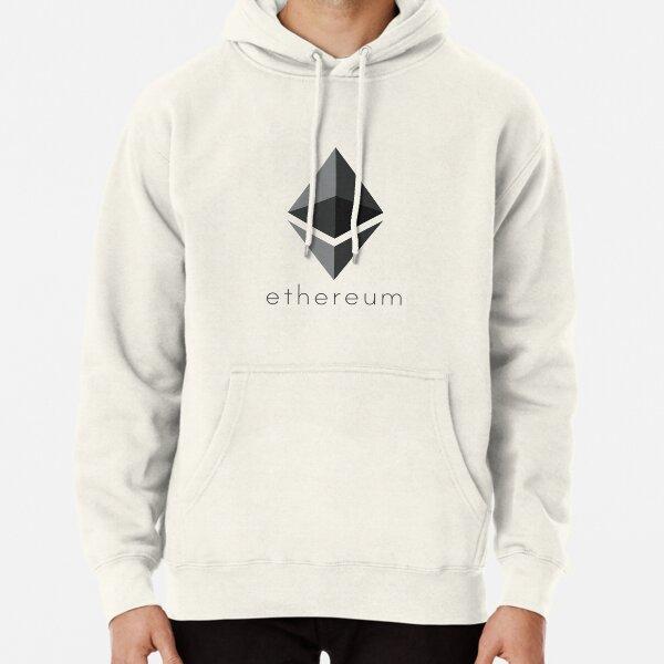 Ethereum Pullover Hoodie