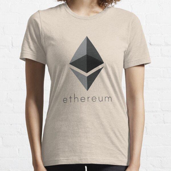 Ethereum Essential T-Shirt