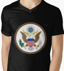 United States Coat of Arms  T-Shirt