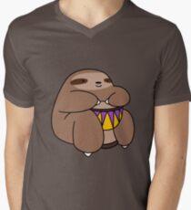 Djembe Sloth T-Shirt