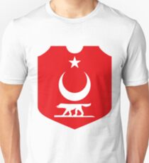 Turkey Coat of Arms  T-Shirt
