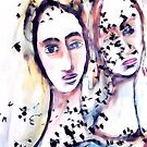 Two Sisters by Mary Ann Reilly